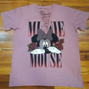 Disney- Minnie vintage t-shirt